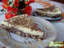 Ciasto bez pieczenia herbatnikowe