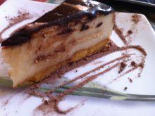 Ciasto bez pieczenia w kilka chwil
