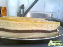 Ciasto biszkoptowe 4