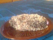 Ciasto biszkoptowe w kokosie