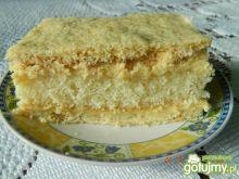 Ciasto biszkoptowo-kruche