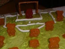 Ciasto Boisko