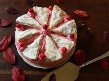Ciasto borowinowe