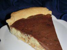 Ciasto bounty z likierem