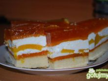 Ciasto brzoskwiniowe 5