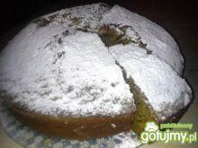 Ciasto buraczkowo-marchewkowe