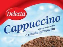 Ciasto Cappuccino i Capri na zimno