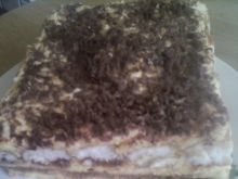 ciasto capuccino