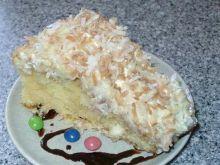 Ciasto Chmurka