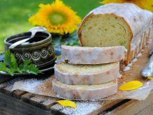 Ciasto cukiniowe z cytrynową nutą