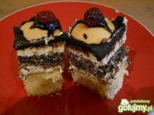 Ciasto cycki murzynki 3