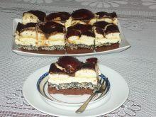 Ciasto cycuszki