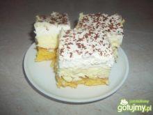 Ciasto cytrynowe 4