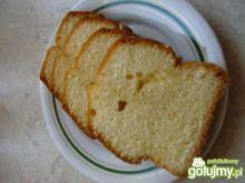 Ciasto cytrynowe Eweliny