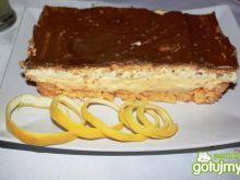 Ciasto cytrynowe laluni