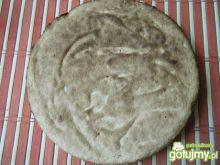 Ciasto cytrynowe z białek