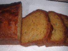 Ciasto cytrynowo-cukiniowe