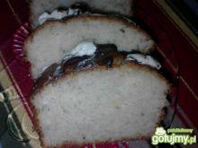 Ciasto cytrynowo-jogurtowe Zub3r'a