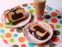 Ciasto cytrynowo-korzenne