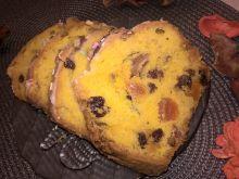 Ciasto - cytrynowy keks