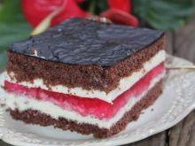 "Ciasto czekoladowe ""Ambasador"""