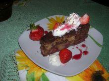 Ciasto czekoladowe Fale Dunaju