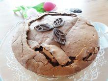 Ciasto czekoladowe jak Julii Child
