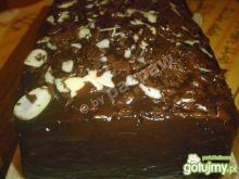 Ciasto czekoladowe wg pacpaw