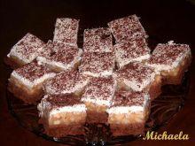 Ciasto czekoladowe z baileys