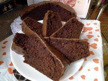 Ciasto czekoladowe z cukinii