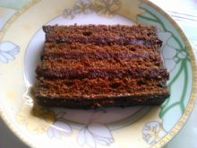 Ciasto czekoladowe z marmoladą