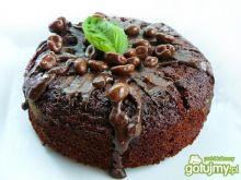 Ciasto czekoladowe z pepsi