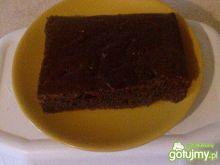Ciasto- czekoladowiec