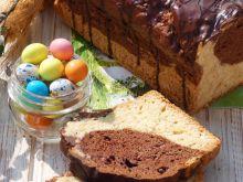 Ciasto czekoladowo-adwokatowe