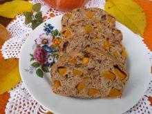 Ciasto czekoladowo- cynamonowe z dynią