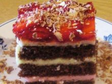 Ciasto diabełek