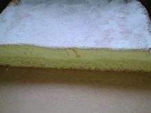 Ciasto dla Vanessy która walczy z glejakiem