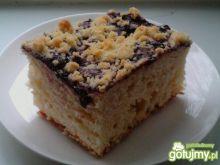 Ciasto drożdżowe 6