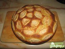 Ciasto drożdżowe mojej teściowej :)