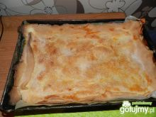 Ciasto drożdżowe z kruszonką Dominiki