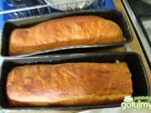 ciasto drożdżowe z miodem