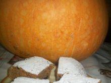 Ciasto dyniowe wg. Misiabe
