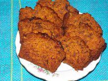 Ciasto dyniowo-daktylowe