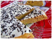 Ciasto dyniowo-marchewkowe Mistrza Cukierników