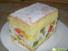 Ciasto Dyskoteka