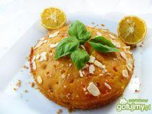 Ciasto ekstremalnie cytrynowe