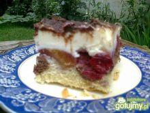 ciasto Fale Dunaju