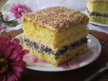 Ciasto Fryderyk
