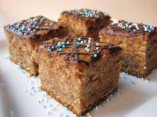 Ciasto imbirowe (bezmleczne)