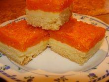 Ciasto imbirowe z marchewką
